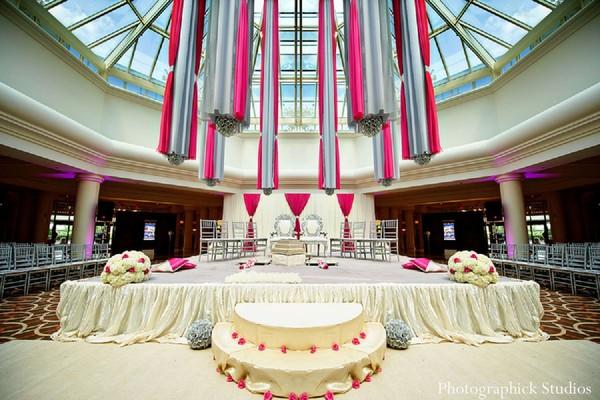 Vienna va indian wedding by photographick studios junglespirit Choice Image