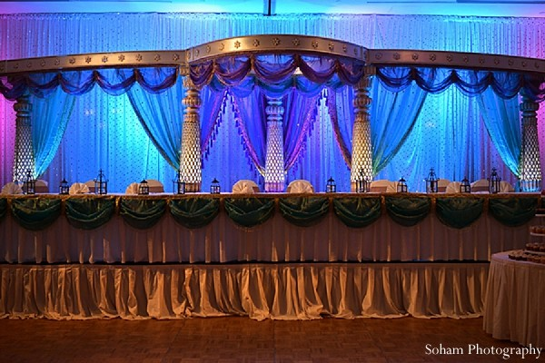 Atlanta Ga Indian Wedding By Soham Photography Maharani