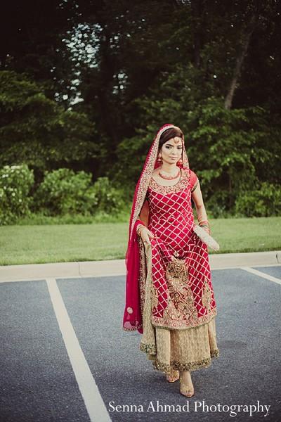 hanover md indian wedding by senna ahmad photography