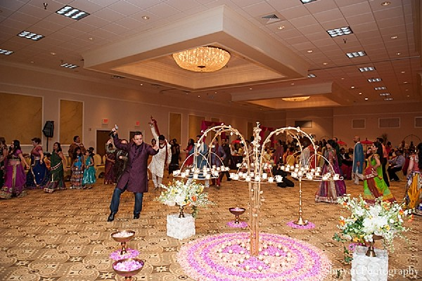 Sangeet in Tampa, FL Indian Wedding by Shriyan Photography