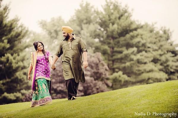 indian sangeet,indian wedding outfits,indian bridal clothing,indian wedding lengha,indian wedding lehenga,indian bridal fashions,indian wedding sangeet portraits