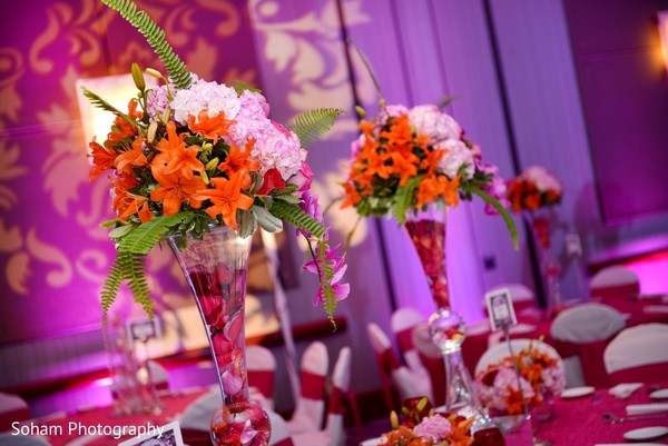 Reception in Chattanooga, TN Indian Wedding by Soham Photography
