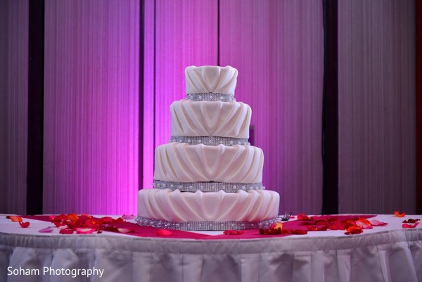 Cakes and treats in Chattanooga, TN Indian Wedding by Soham Photography
