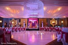indian wedding lightingindian wedding ideasindian wedding decoration ideasindian wedding reception & Inspiration Photo Gallery u2013 Indian Weddings: Indian wedding ... azcodes.com