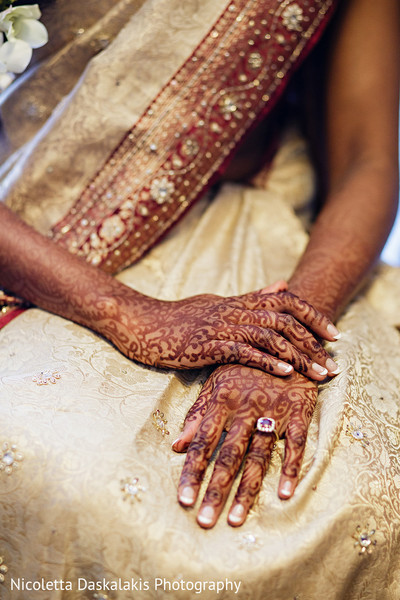 Mehndi in Orange County, CA Indian Wedding by Nicoletta Daskalakis Photography