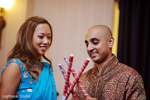 Sangeet,sangeet night,indian wedding celebrations,Indian wedding traditions,Indian pre-wedding celebrations,Indian pre-wedding traditions,Indian pre-wedding festivities,indian wedding festivities,dandiya raas,dandiya,garba,garba night