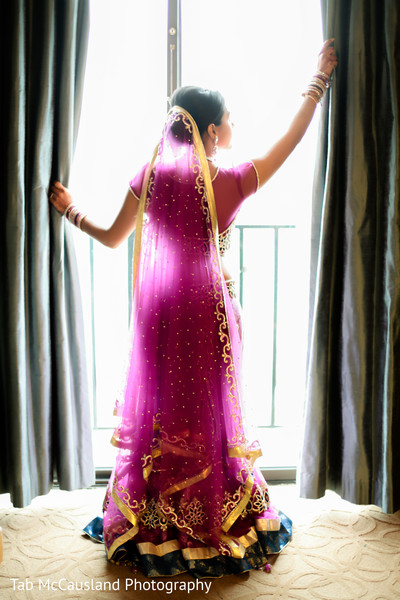 Portraits in Orlando, FL Indian Wedding by Tab McCausland Photography