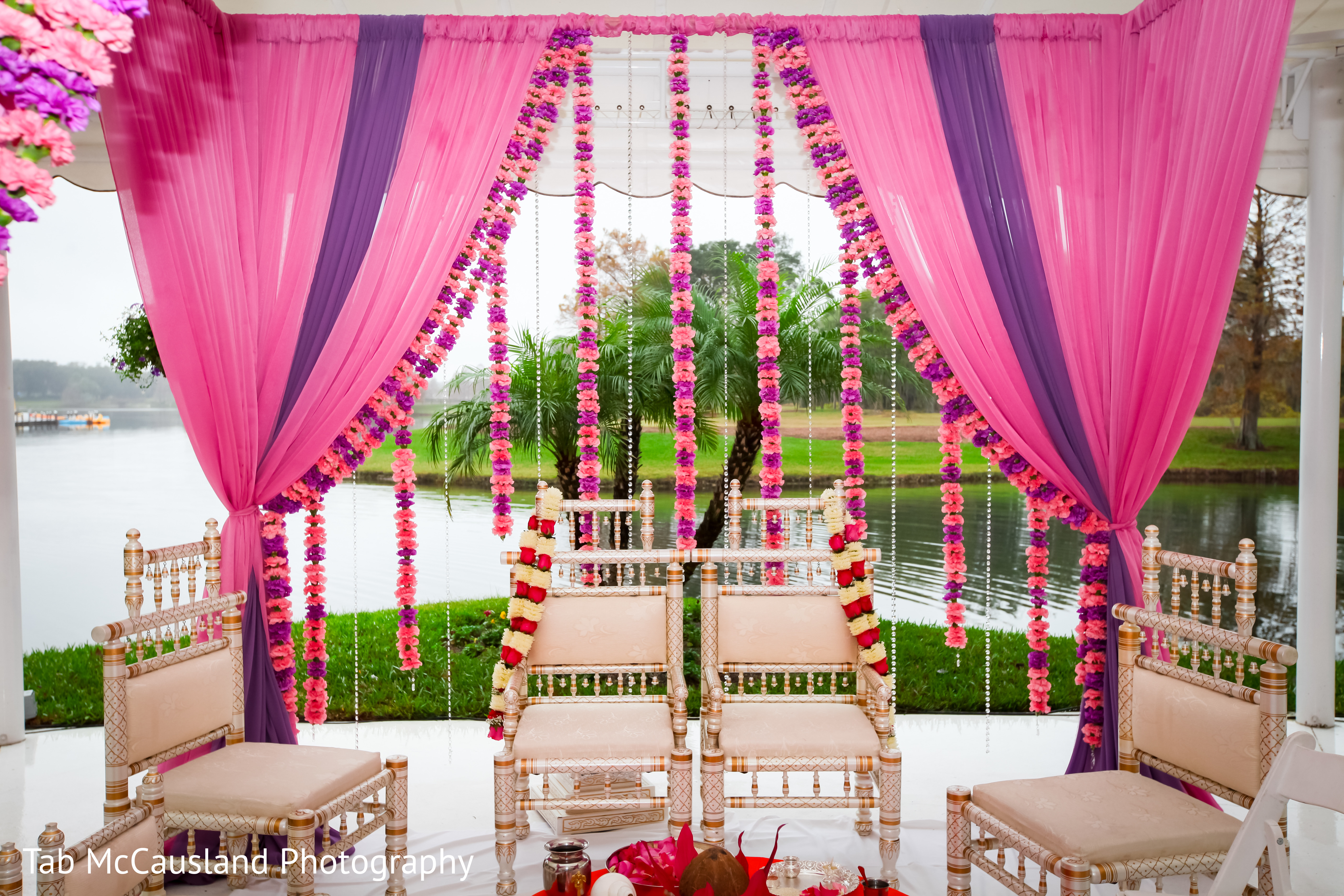 Orlando fl indian wedding by tab mccausland photography junglespirit Images