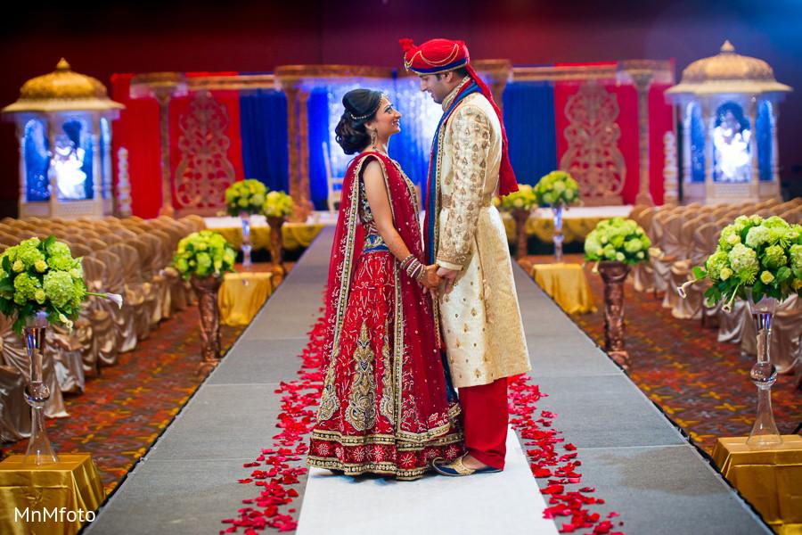 Portraits In San Antonio TX Indian Wedding By MnMfoto