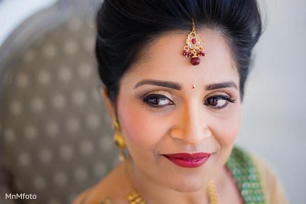 Portraits in Boerne, TX Indian Wedding by MnMfoto