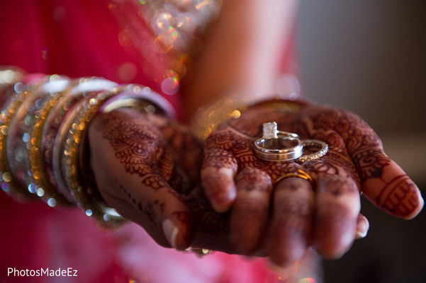 morristown nj indian fusion wedding by photosmadeez