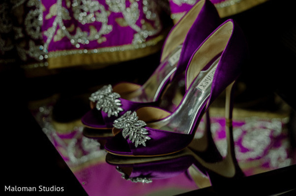 indian bridal accessories,indian wedding shoes,indian bridal footwear,indian bridal fashions