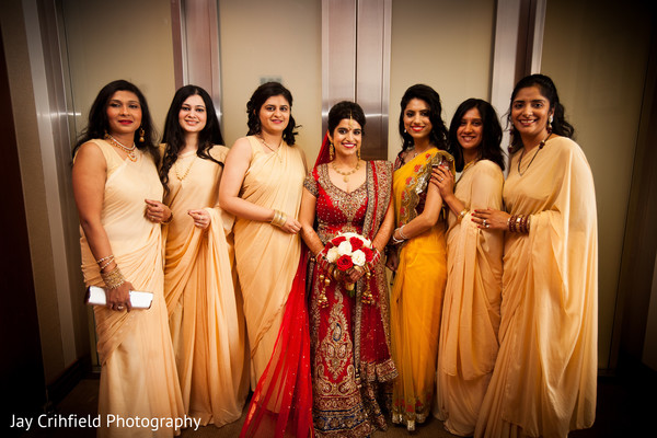 bridal party,bridesmaids,bridemaids outfit,indian bridesmaids,indian bridal party,bridal party portraits,indian bridal party portraits,bridesmaid sari,bridesmaids sari,bridesmaids saree,bridesmaid saree