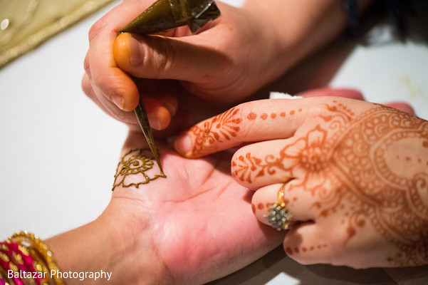 Sangeet in Arlington, VA Indian Wedding by Baltazar Photography