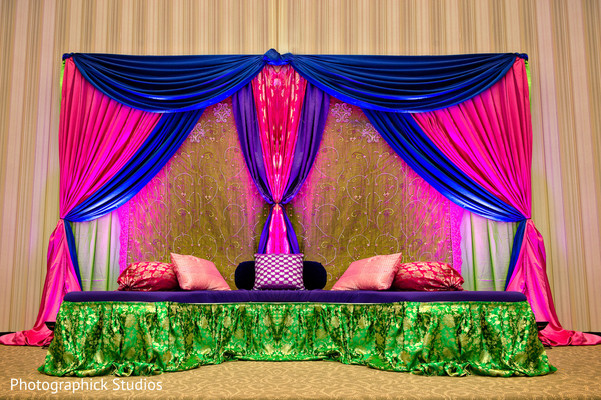 Pre-wedding celebrations in Baltimore, MD Indian Wedding by Photographick Studios