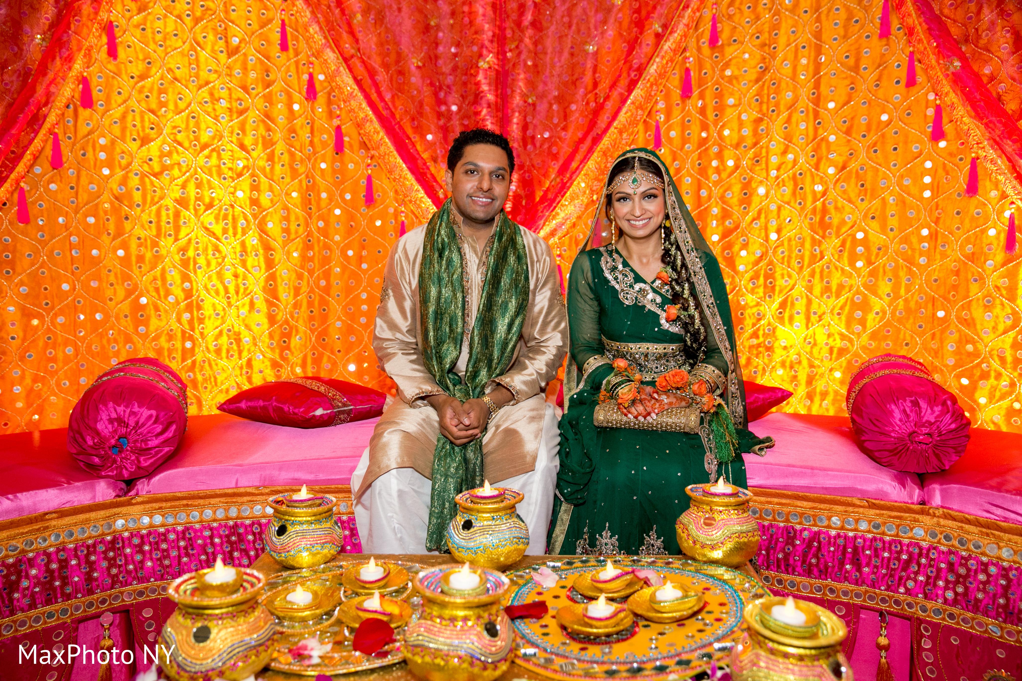 Mehndi Night Ceremony : Mehndi night in lake george ny pakistani wedding by