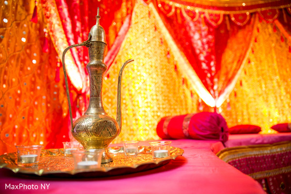 Mehndi night in Lake George, NY Pakistani Wedding by MaxPhoto NY