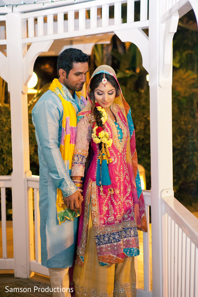 anaheim ca pakistani wedding by samson productions post