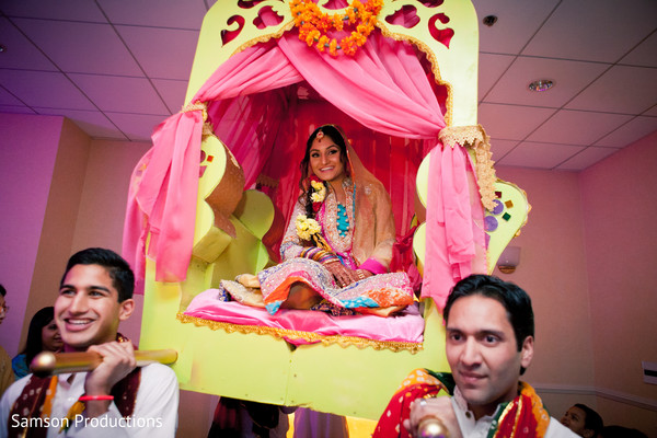 Mehndi Bride Entrance S : Mehndi night in anaheim ca pakistani wedding by samson
