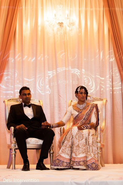 Portraits in Sacramento, CA Indian Wedding by Desi Intervention