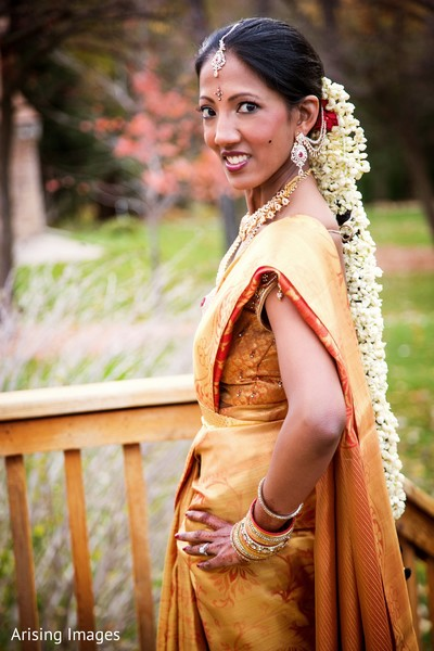 Portraits in Dearborn, MI Indian Wedding by Arising Images