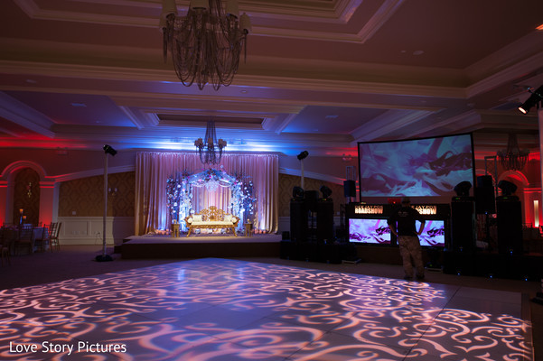indian wedding ideas,ideas for indian wedding reception,reception,indian reception,indian wedding reception,wedding reception,dance floor,floral & decor,reception decor