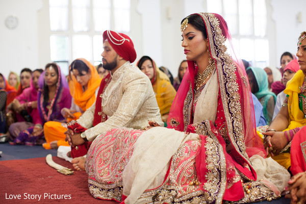 All posts tagged with Traditional indian wedding dress | Maharani ...