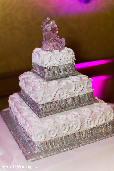 Cakes & Treats in Cerritos, CA Indian Wedding by RANDERYimagery