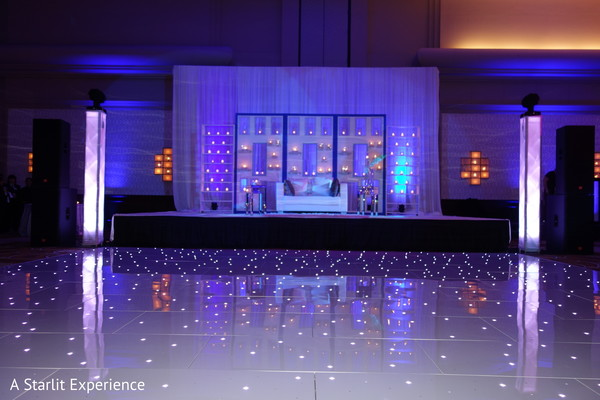 Lighting in Trend Alert! Dazzle the Dance Floor with A Starlit Experience