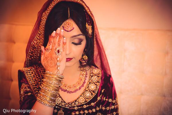 ... , Canada Pakistani Wedding by Qiu Photography   Maharani Weddings