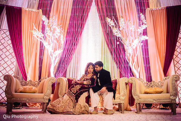 Ontario Canada Pakistani Wedding By Qiu Photography