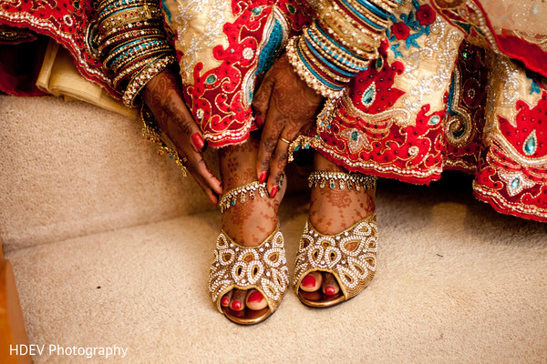 Bridal fashions in Auckland, New Zealand Indian Wedding by HDEV Photography
