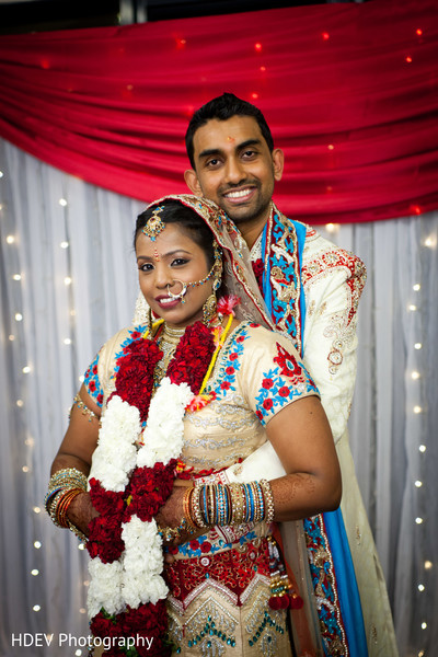 Portraits in Auckland, New Zealand Indian Wedding by HDEV Photography