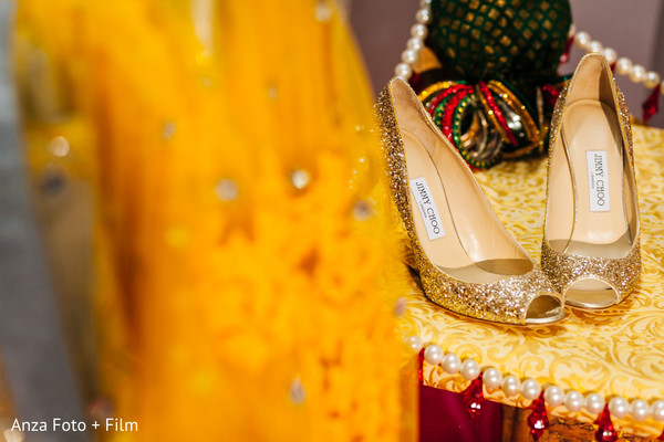 Bridal Fashions in Kolkata, India Destination Wedding by Anza Foto + Film