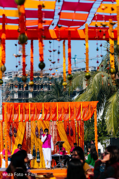 mehndi event,pre-wedding celebrations,pre-wedding festivities,outdoor mehndi event,indian wedding celebrations,indian wedding festivities,pre-wedding