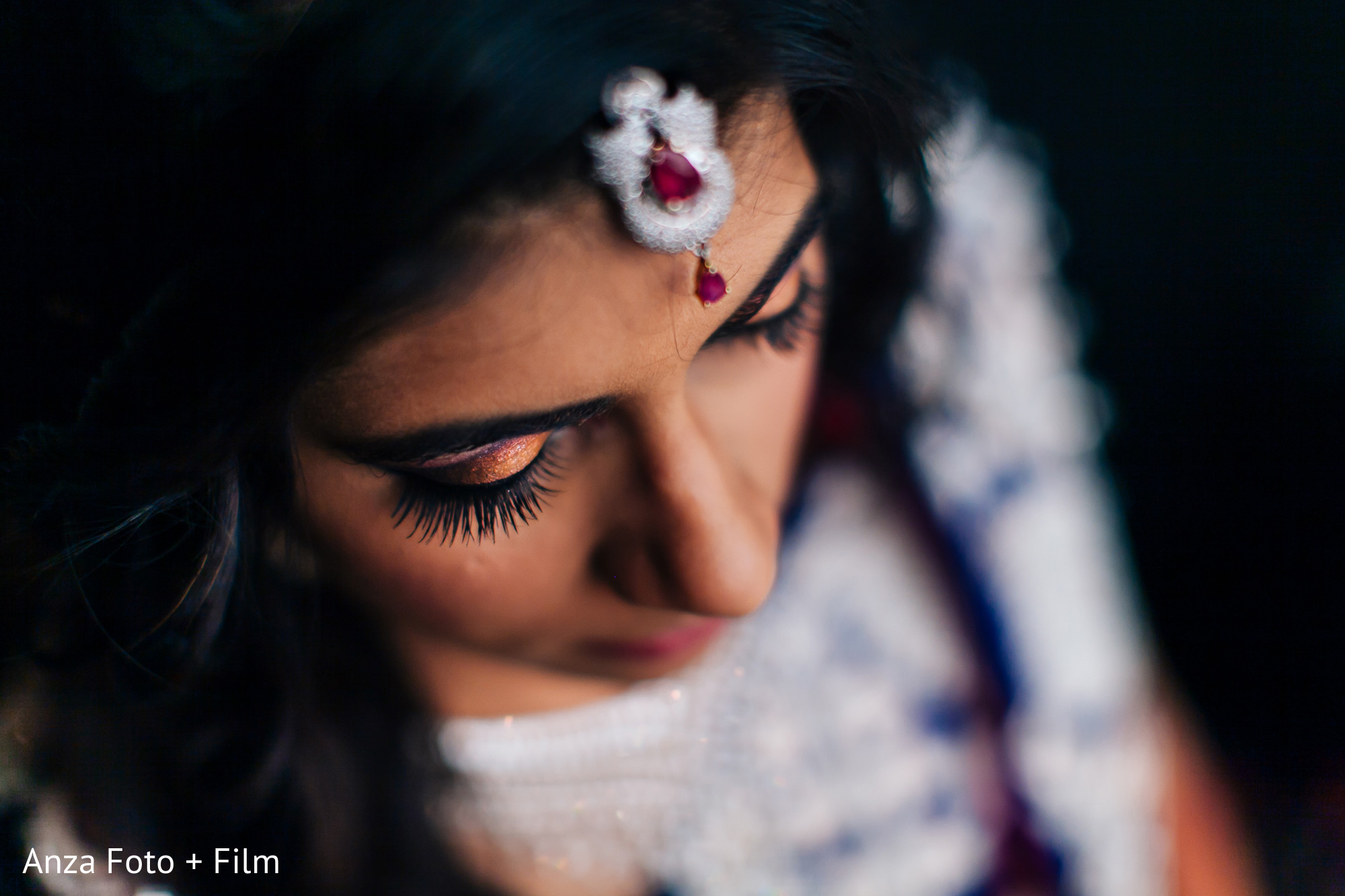 Hair makeup in kolkata india destination wedding by for Indian jewelry in schaumburg il