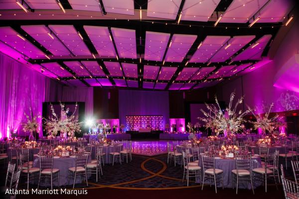 venue,venues,hotel,Atlanta Marriott Marquis,atlanta,georgia,wedding venue,indian wedding venue