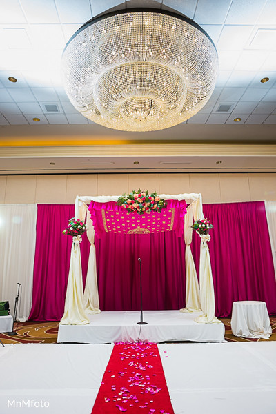 San Antonio TX Indian Wedding by MnMfoto Maharani Weddings