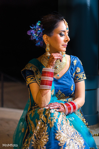 Portraits in San Antonio, TX Indian Wedding by MnMfoto