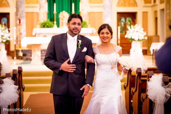 Traditional church wedding,church wedding,Christian wedding,Christian Indian wedding,Indian church wedding,Indian wedding ceremony,Indian wedding,indian bride and groom,photos of brides and grooms,images of brides and grooms