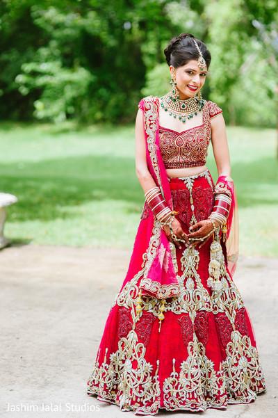 2015 Bridal Lenghas