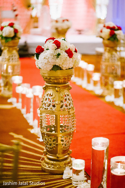 indian wedding decorations,outdoor indian wedding decor,indian wedding decorator,indian wedding ideas,indian wedding decoration ideas,indian wedding floral and decor,indian wedding ceremony,traditional indian wedding,red and gold decor,red and gold ceremony decor,indian weddings