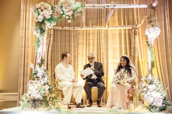 traditional pakistani wedding,pakistani wedding,pakistani wedding ceremony,traditional pakistani wedding ceremony,pakistani bride and groom,photos of pakistani bride and groom,photos of pakistani wedding,pakstani wedding fashion,pakistani wedding attire,pakistani wedding outfits,fusion wedding,fusion,fusion wedding ceremony