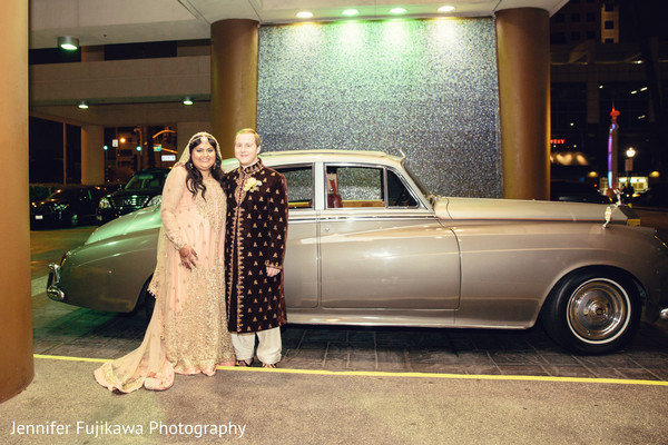 pakistani wedding,pakistani wedding reception,transportation,fusion wedding,pakistani wedding photos,pakistani wedding reception photos,pakistani wedding attire