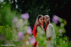 indian wedding first look portraits,indian wedding first look,indian bride and groom first look,outdoor indian wedding portraits,indian bride and groom,outdoor indian wedding photo shoot,indian wedding outdoor photo shoot