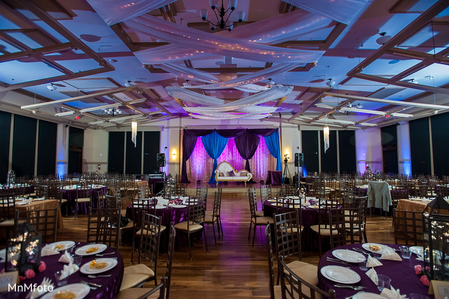 Reception in fort worth tx indian wedding by mnmfoto for Indian jewelry in schaumburg il
