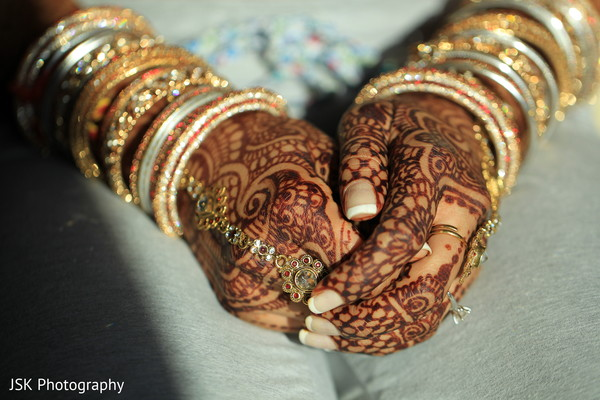 Mehndi Artists in Reno, NV Indian Wedding by JSK Photography