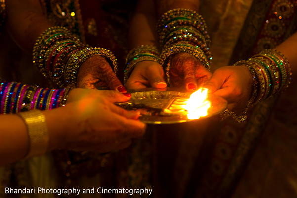 Pre-Wedding Celebrations in Bloomfield Hills, MI Indian Wedding by Bhandari Photography and Cinematography