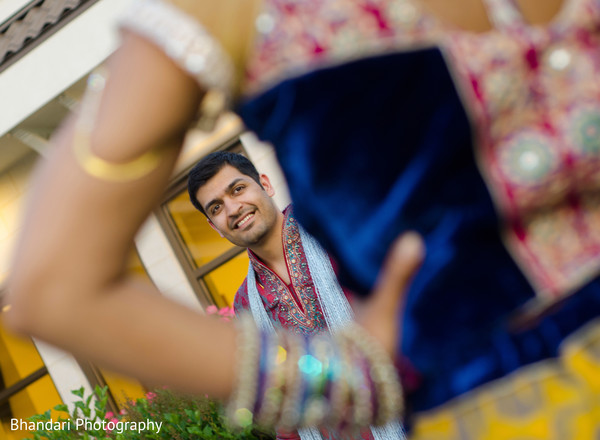Portraits in Bloomfield Hills, MI Indian Wedding by Bhandari Photography and Cinematography