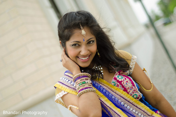 Bridal Fashions in Bloomfield Hills, MI Indian Wedding by Bhandari Photography and Cinematography